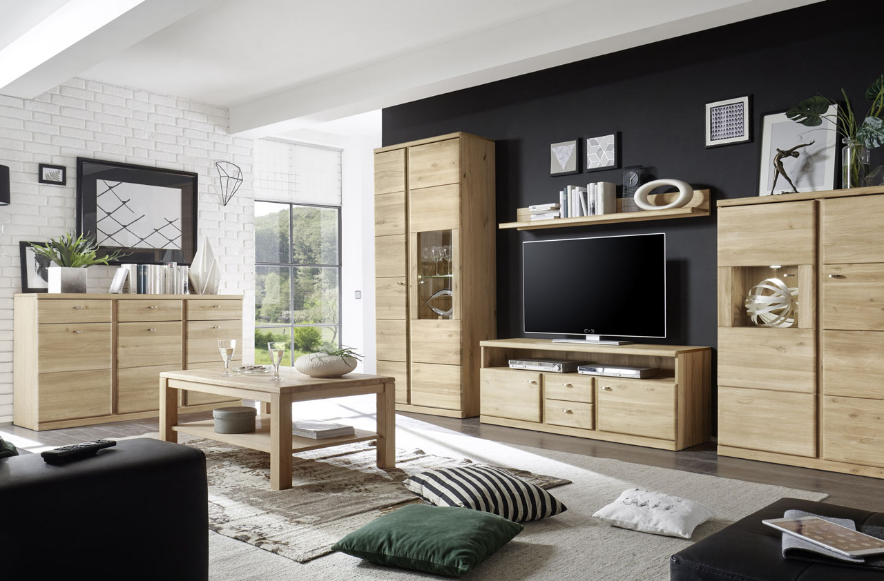 wohnen. Black Bedroom Furniture Sets. Home Design Ideas